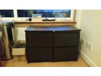ikea drawers for sale
