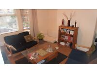 ** SUPER CHILLED HOUSE SHARE, GORGEOUS ATTIC DOUBLE ROOM