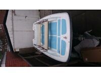 Dory 13 and trailer for sale