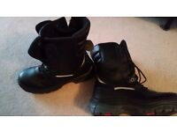 Kynox Workboots size 10