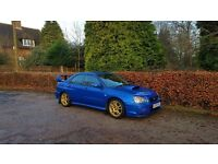 2003 SUBARU IMPREZA WRX STI PPP 335 BHP NATIONWIDE DELIVERY-CARD FACILITY-3/6/12 MONTHS WARRANTIES