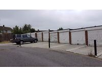 Garage to Rent: Plomer Green Avenue r/o Cross Court Parade, Downley