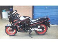 For Sale.... offers please. Kawasaki GPXR,1988...