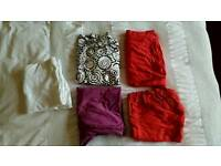 Size 10 Maternity clothes bundle