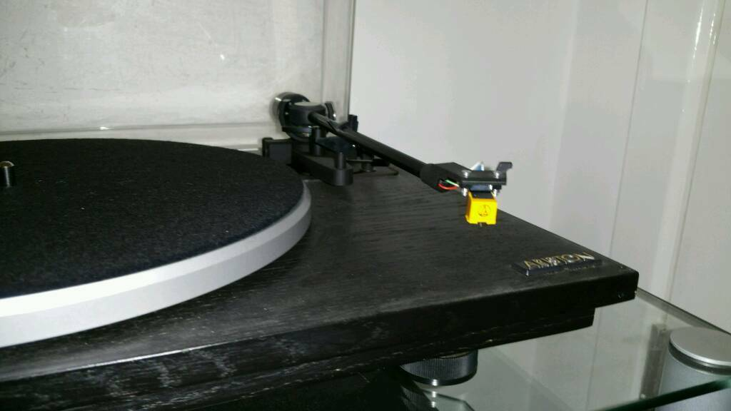 Ariston Excel Vintage Turntable Sold Sold In