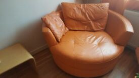 BARGAIN !!! SWIVEL Double seater