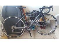 Specialized Allez Sport Matte Black 2014