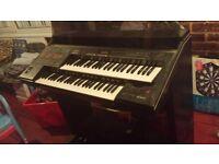 Organ Yamaha Electone HS -8