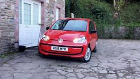 Vw look up 1.0 petrol ⛽️ 5 speed manual * very low mileage • immaculate condition in & out