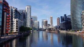 Canary Wharf - HUGE FLAT - ASAP move-in!!!