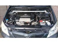 2005 Toyota Corolla TTE Compressor