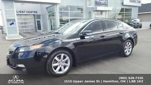 2012 Acura TL Base EXTRA CLEAN, TINT, TECHNOLOGY PACKAGE