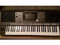 NEW Yamaha PSR S970 Digital Keyboard