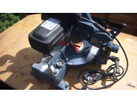 Performance Power Mitre Chop Saw