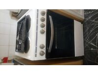 Montepellier freestanding 50cm cooker