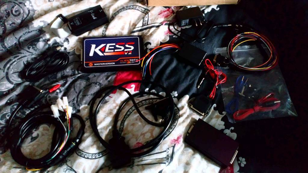 Kess v2 clone | in Swindon, Wiltshire | Gumtree