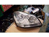 Mercedes-Benz ML-Class W164 Nearside Headlight A1648260491