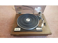 Vintage JVC VL5 Turntable / Sound & Vision / Home Audio / HiFi / Record Players, Spares or Repairs