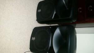 Yamaha Stagepas 600I PA System Greenfields Mandurah Area Preview