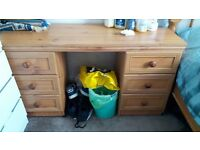 Dressing / study table for £40