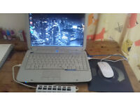acer aspire laptop and accessories