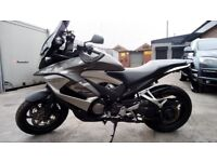 Honda VFR800 X-C Crossrunnner - MOT'd Till 10th March 2019
