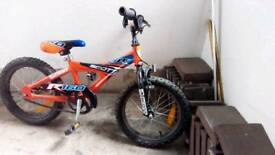 "REDUCED! Scott R160 Kids Bike 12"" Wheels"