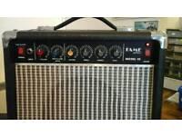 Ross Fame 10 25watt guitar amplifier
