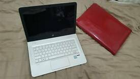 Hp envy 13 d061sa ultrabook barely used