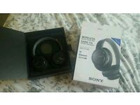 Sony Wireless Headphones (not beats, bose)