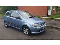2008 CHEVROLET KALOS S 1.2 LOW MILLEAGE