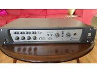Avid/Digidesign Audio midi interface firewire *****MINT CONDITION*****