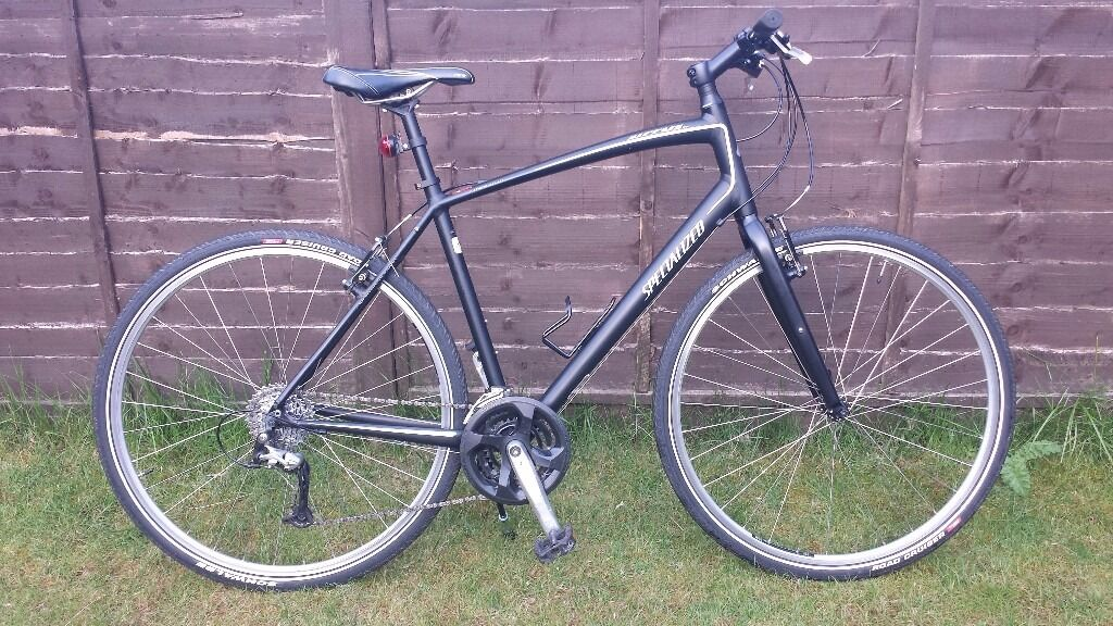 Specialized Sirrus Sport Large bike