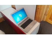 Sony Vaio NS10L Laptop/Intel Pentium Dual Core 2.0Ghz/3Gb Ram/320Gb HDD/ Windows 7