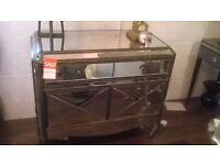 Stunning console table