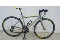 Carrera TDF hybrid road bike SM/MD