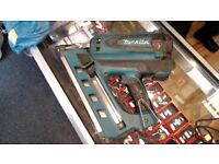 MAKITA GN900 7.2V NAIL GUN