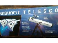 Bushell Telescope