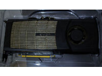 GTX 480 - Gaming Graphics Card 1.5GB