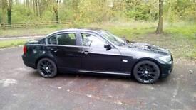 BMW 318D 2009 (spares\repairs)