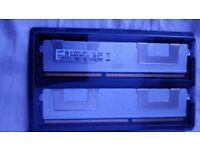 Samsung Specialist Ram - 8gb x4