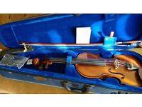 Violin 4/4 Brand new never played