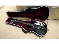 1965 Rickenbacker 325 Electric Guitar Clone