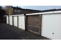 Garage to Rent at Wistaria Court Floral Way Andover SP10 3QL **Available now**