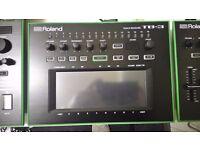 Roland Aira TB-3 bassline synthesiser