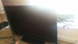 47 inch baird flat screen *faulty*