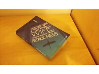 New copy of The Crane Wife by Patrick Ness