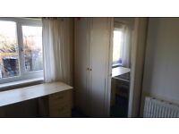 Headington. Clean quiet double room, wifi etc.short term for single professional non smoking female.