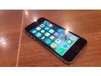 Iphone 5s (64GB) Unboxed & Unlocked.