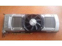 EVGA GeForce GTX 690 Signature 04G-P4-2692-KR 4GB 512-Bit GDDR5